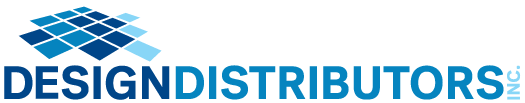 Design Distributors Logo