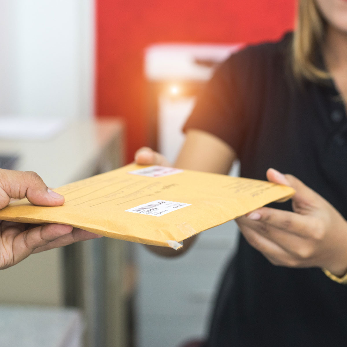 mailing-package