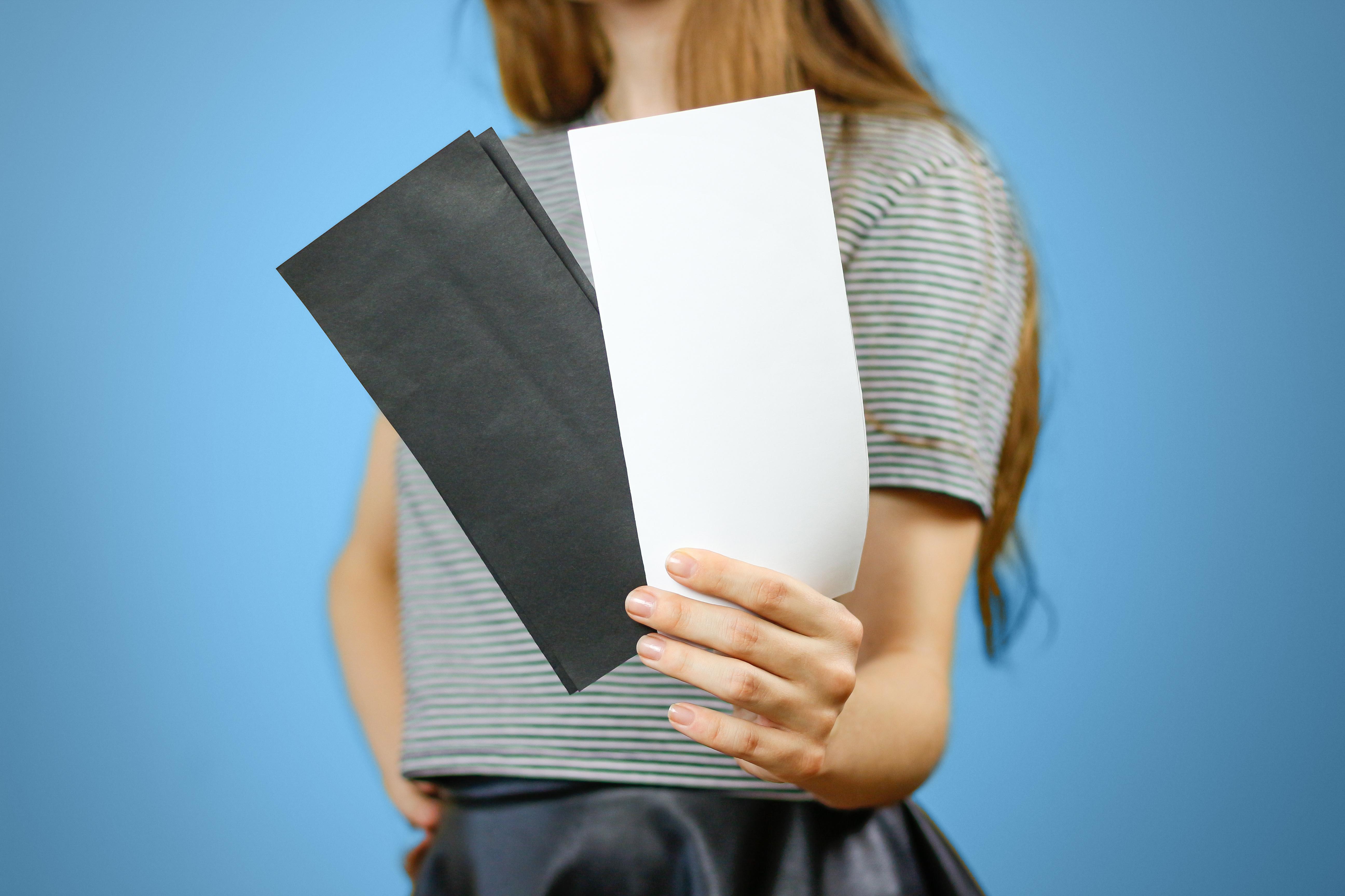 Folded Self-Mailers