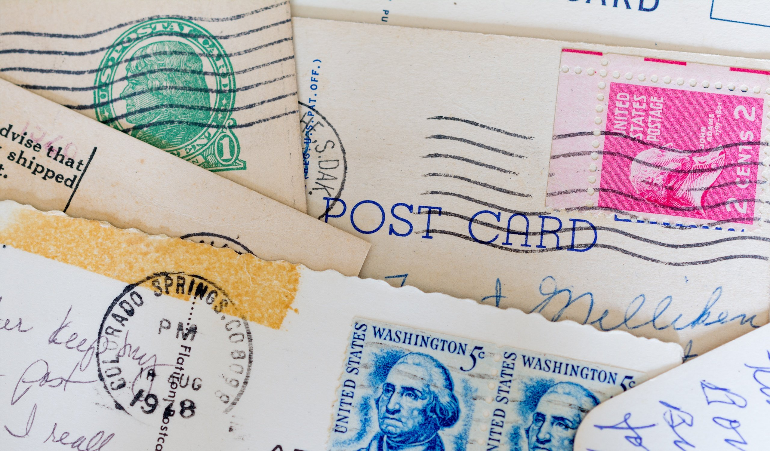 Choosing the Perfect Postcard Size for a Successful Direct Mail Campaign