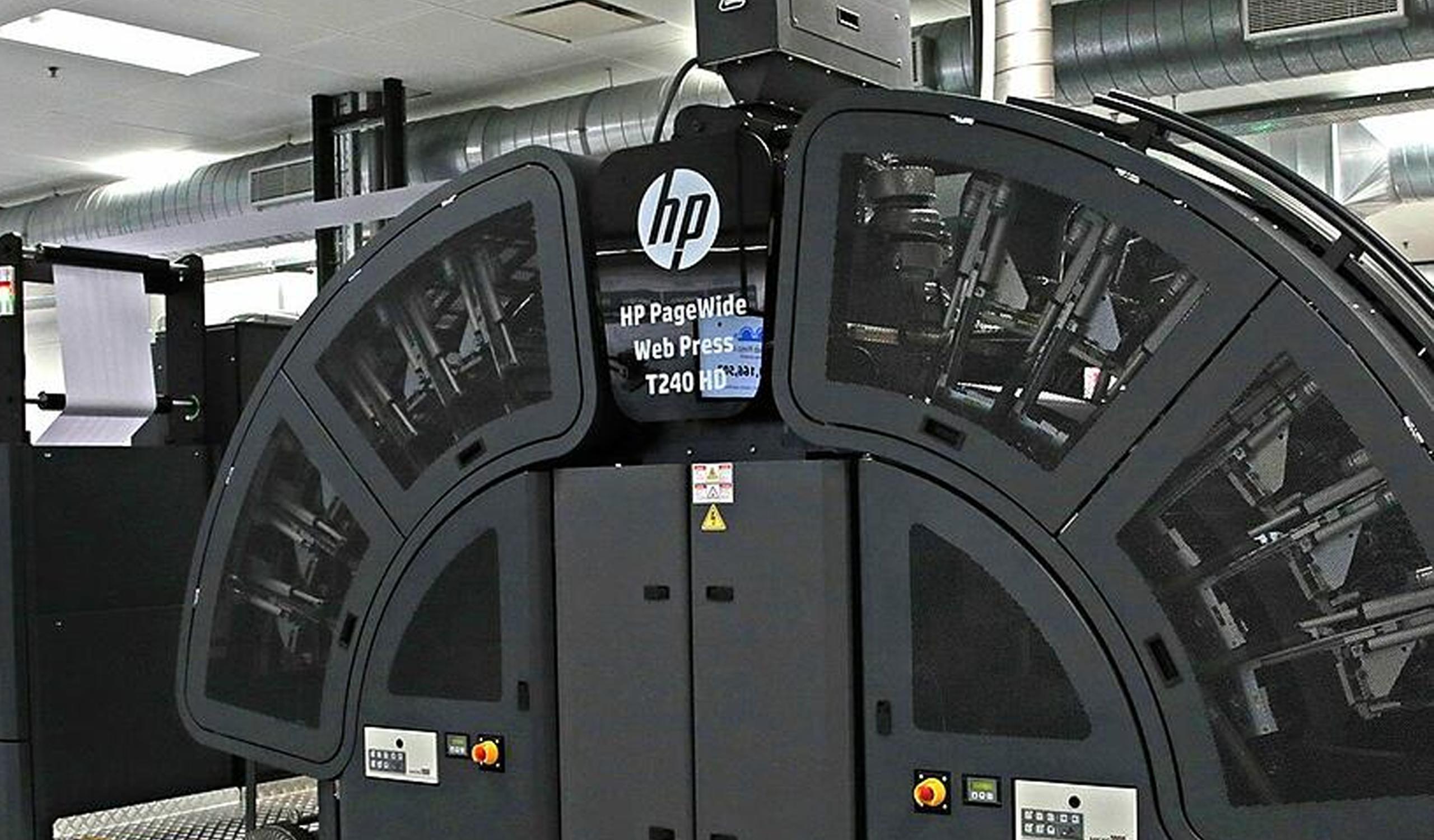 T240 Printer
