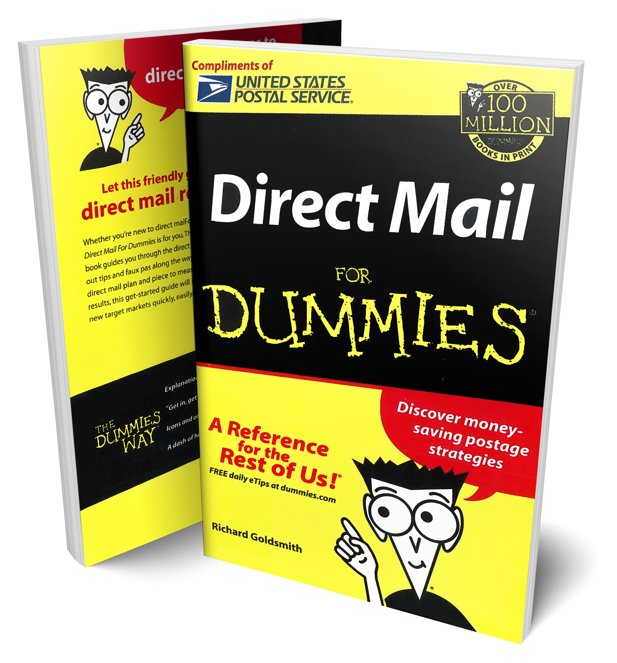 Direct Mail for Dummies