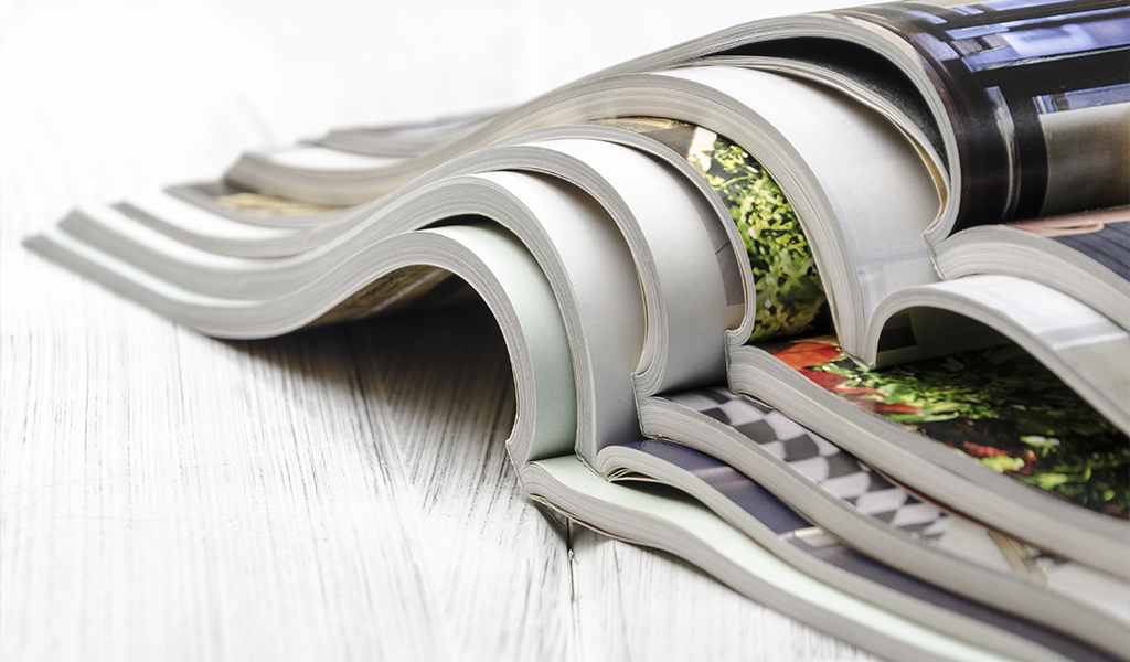 Direct Mail Catalogs with Variable Data Printing